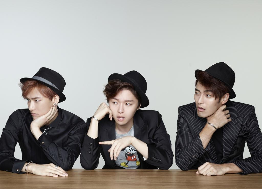 Royal Pirates finally comes to Malaysia for the promotion of their latest album Love Toxic!