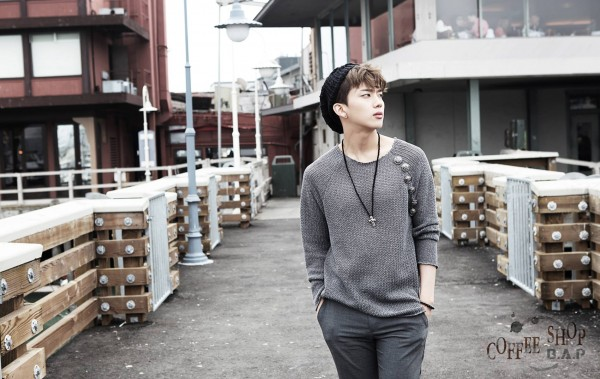 BAP Youngjae