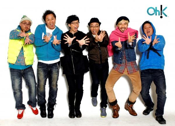 Oh!K Best of Infinite Challenge