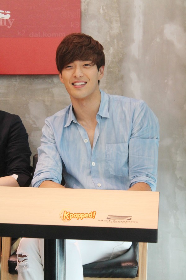 Royal Pirates James in Malaysia