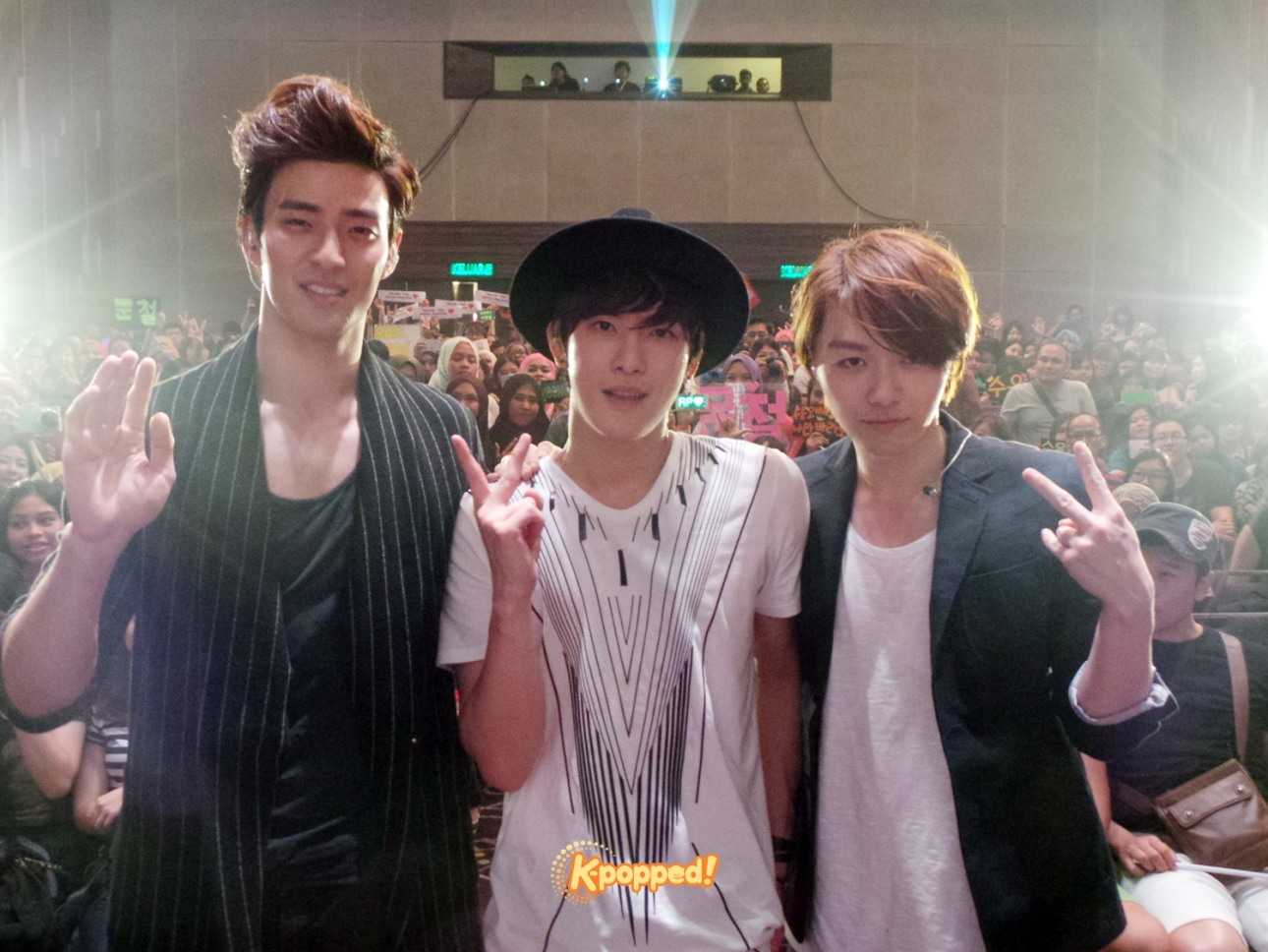 [Event Coverage] Royal Pirates successfully wrap up their Malaysia tour
