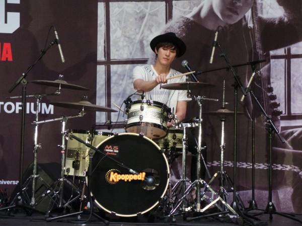 Royal Pirates Sooyon Malaysia showcase
