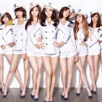 Girls' Generation / SNSD (소녀시대)