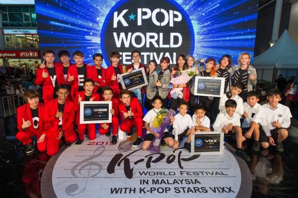 K-pop World Festival with VIXX (1)