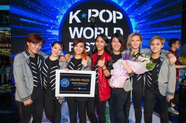 K-pop World Festival with VIXX (4)