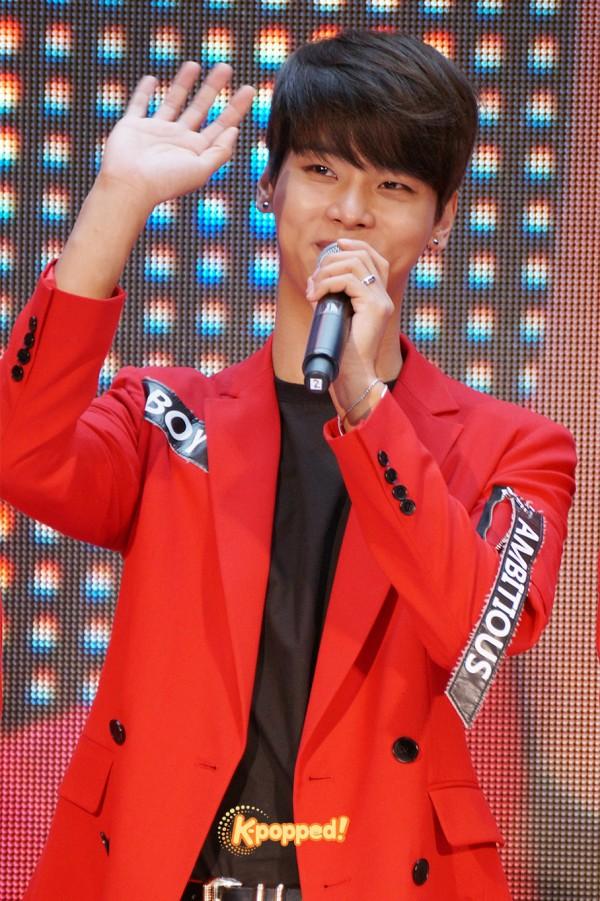 Kpop World Festival N
