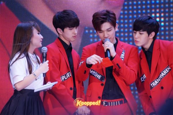 Kpop World Festival VIXX (1)