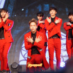 [Event Coverage] VIXX performed at the K-pop World Festival 2015 in Malaysia