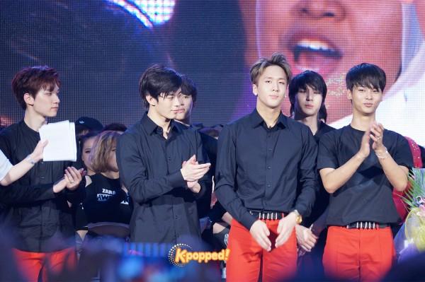 Kpop World Festival VIXX