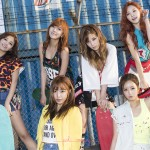 APINK to perform for the first time at MTV World Stage Malaysia