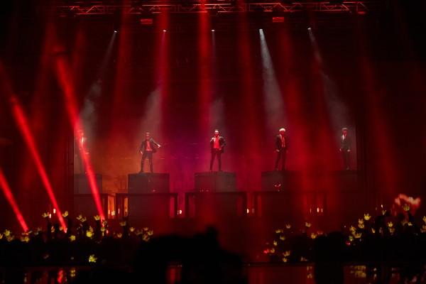 BIGBANG World Tour MADE (1)