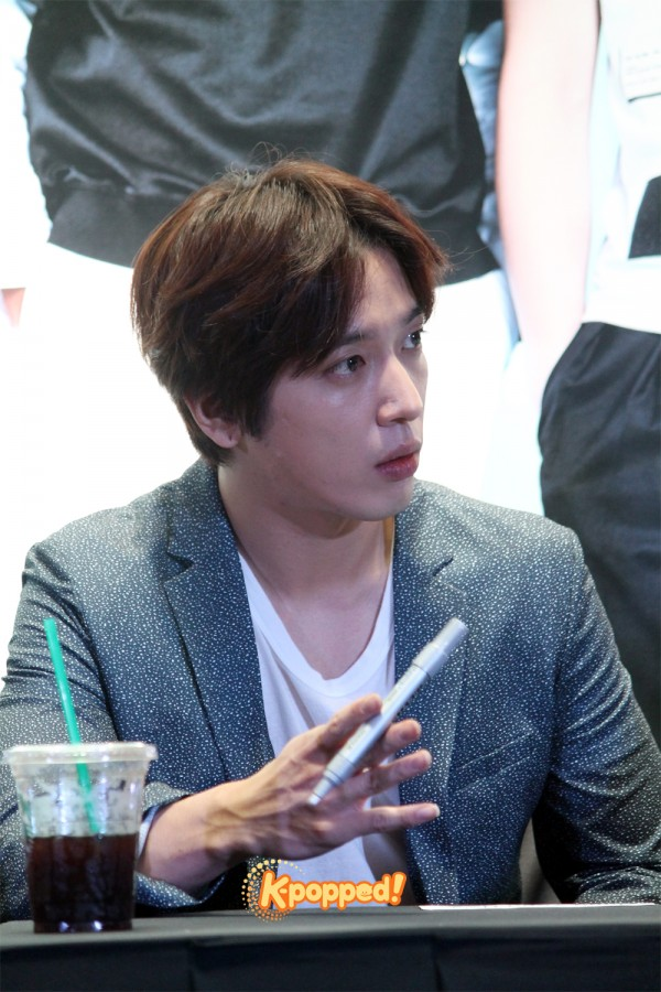 CNBLUE The Class Malaysia Meet & Greet (13)