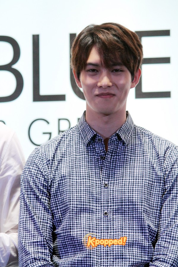 CNBLUE The Class Malaysia Meet & Greet (2)