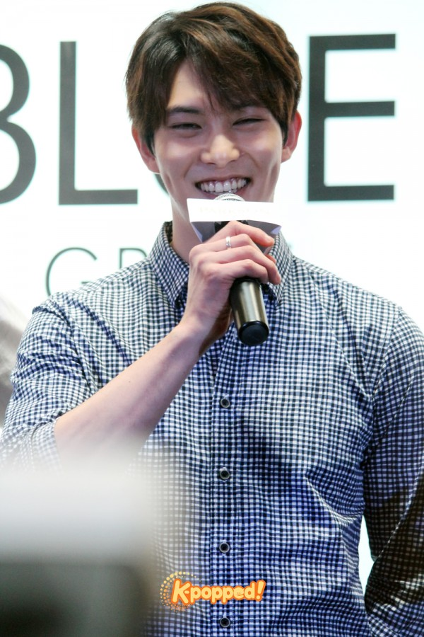 CNBLUE The Class Malaysia Meet & Greet (4)