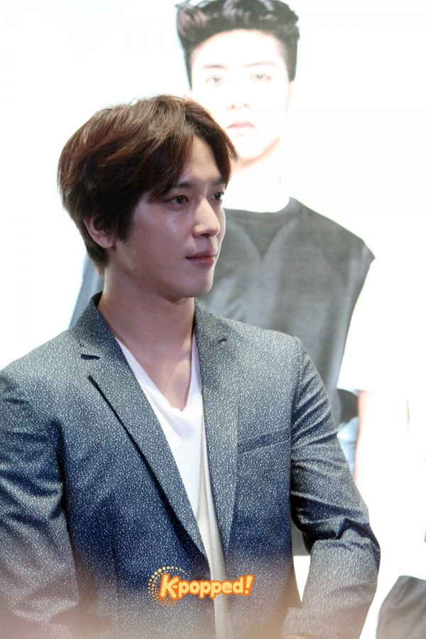 CNBLUE The Class Malaysia Meet & Greet (5)