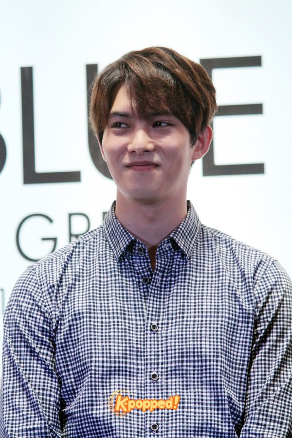 CNBLUE x The Class Malaysia Meet & Greet (12)