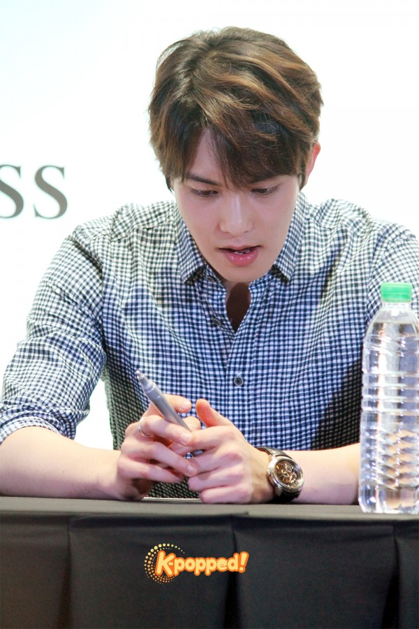 CNBLUE x The Class Malaysia Meet & Greet (17)