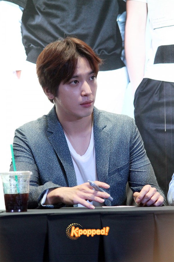 CNBLUE x The Class Malaysia Meet & Greet (20)