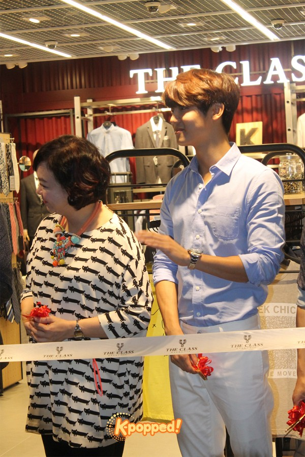 CNBLUE x The Class Malaysia Meet & Greet (27)