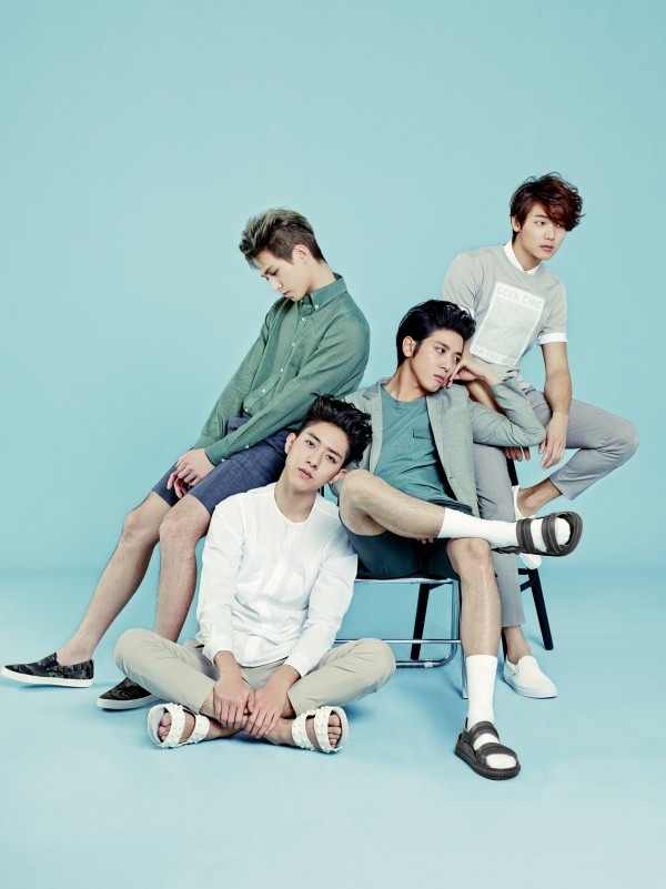 The Class CNBLUE