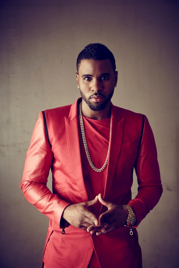 Jason Derulo Pic 4 (Credit - Brian Bowen Smith)