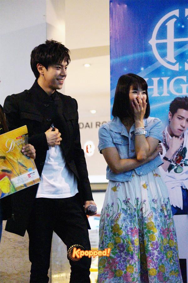 HIGH4 Showcase at Hartamas (3)