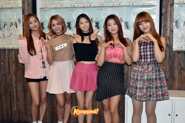 CLC Interview