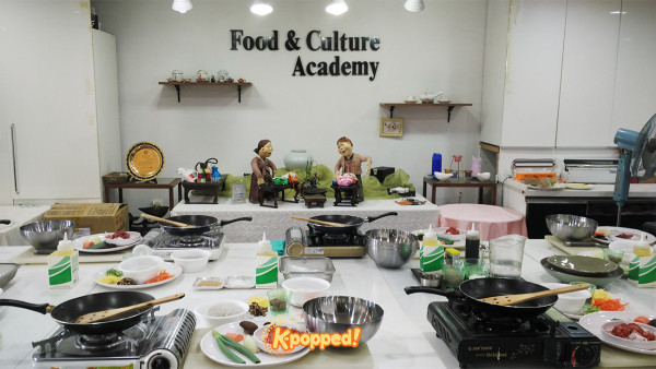 Food and CUlture Academy