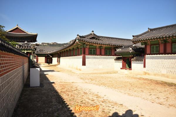 Gyeongbokgung Palace (10)