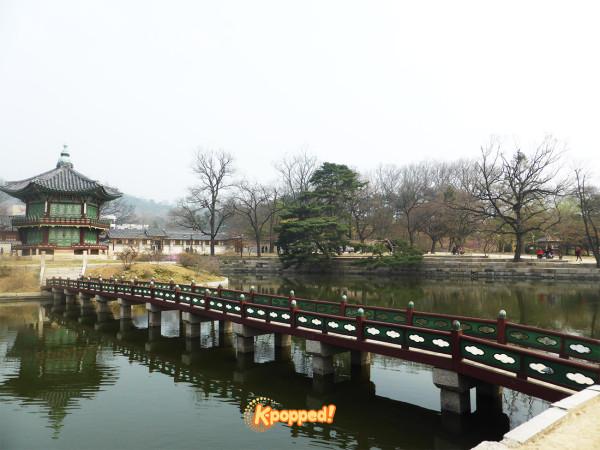 Gyeongbokgung Palace (7)