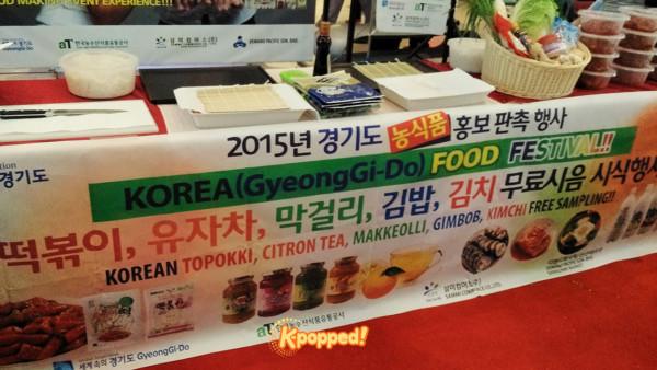 Gyeonggido Food Festival (1)
