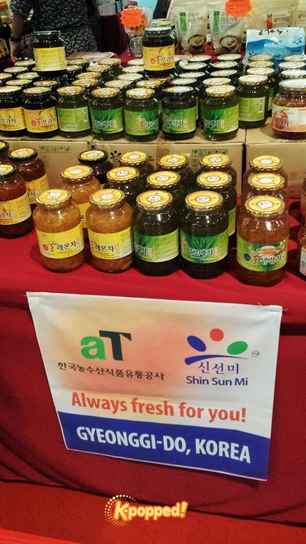 Gyeonggido Food Festival (2)