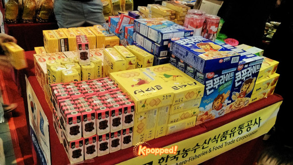 Gyeonggido Food Festival (3)