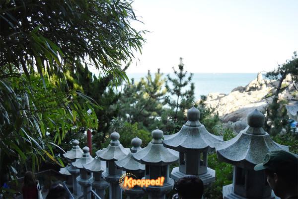 Haedong Yonggungsa Temple (5)