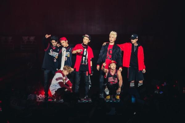 iKON Debut Concert (6)
