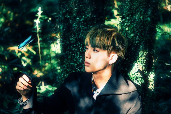 BTS The Most Beautiful Moment in Life Pt. 2 (10)