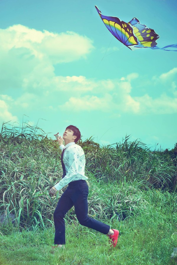 BTS The Most Beautiful Moment in Life Pt. 2 (7)