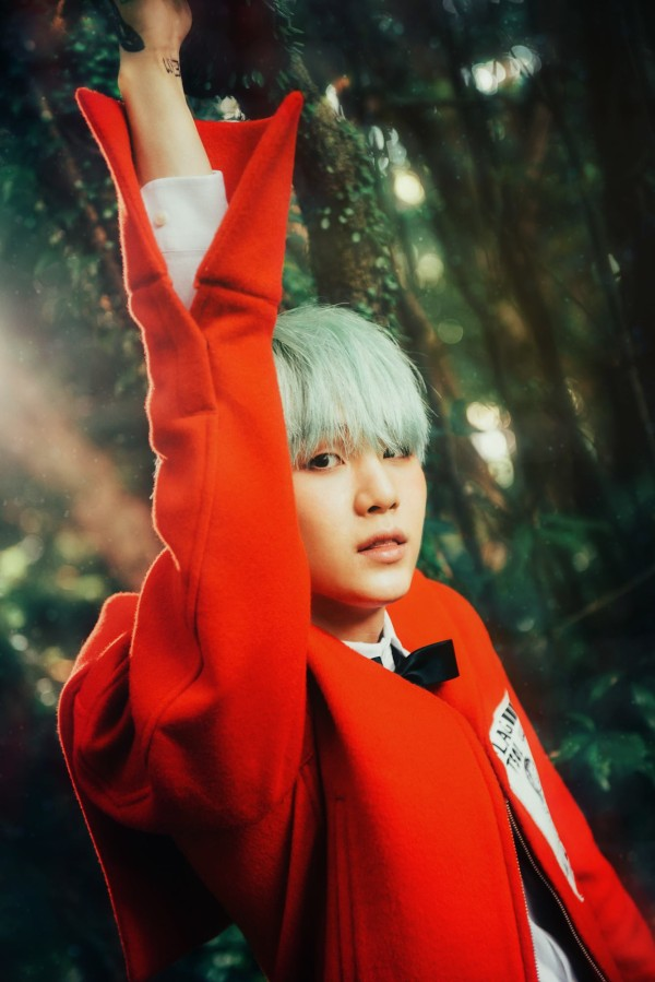 BTS The Most Beautiful Moment in Life Pt. 2 (9)