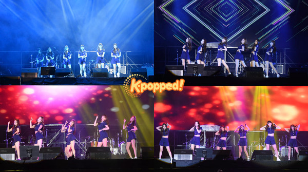 GFRIEND Mucon SHowcase (4)
