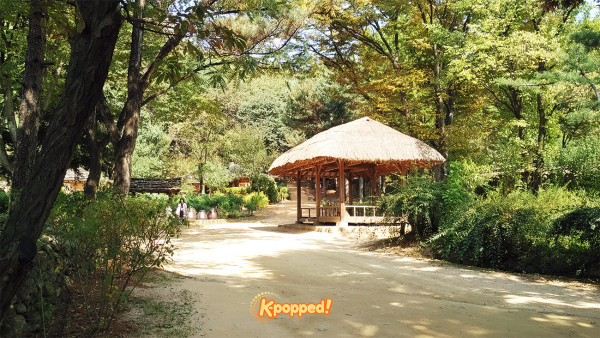 Korean Folk Village (10)