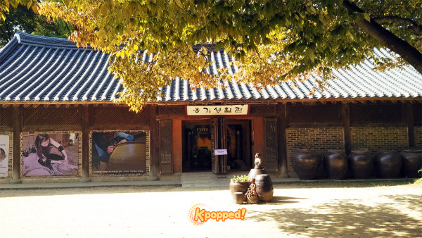 Korean Folk Village (6)