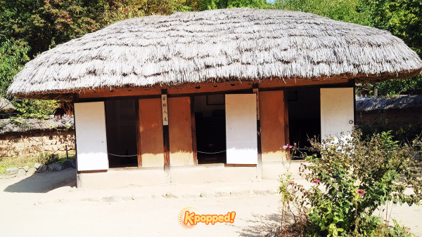 Korean Folk Village (7)