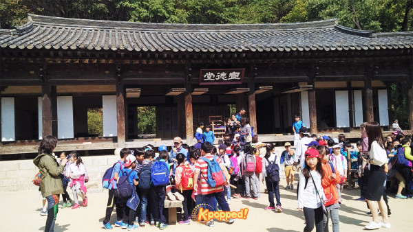 Korean Folk Village (8)
