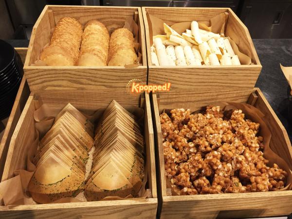 Korean food (3)