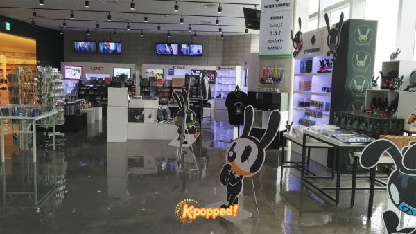 Lotte World Mall (2)