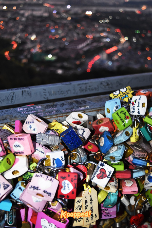 Namsan Tower (10)
