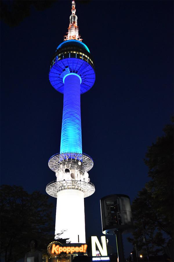 Namsan Tower (12)