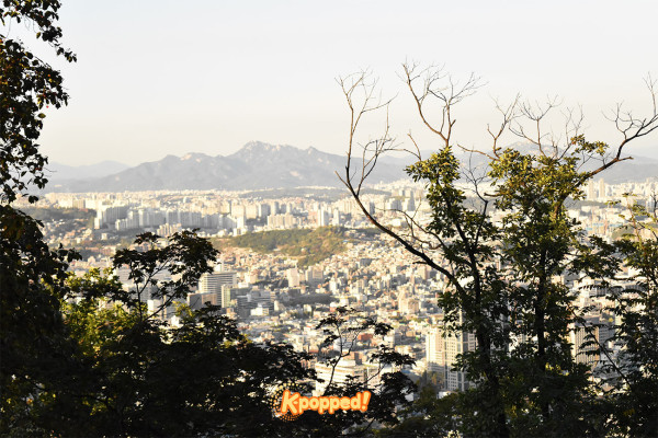 Namsan Tower (2)