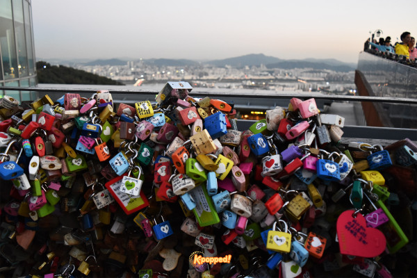 Namsan Tower (6)
