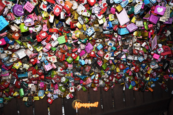 Namsan Tower (8)